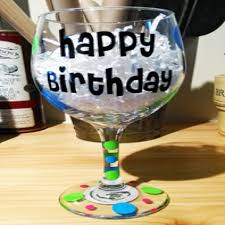 wine glass birthday happy birthday wine images