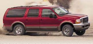 2000 ford excursion interior horsepower specifications price