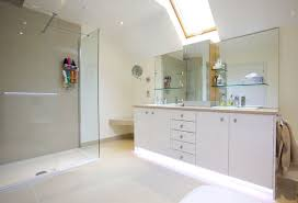 loft design luxury loft bathrooms hawk interiors