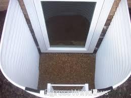 basement egress window kit basements ideas