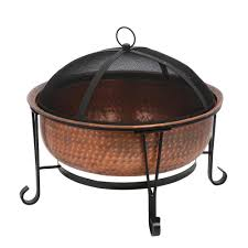 Fire Pit Cobraco Fire Pits Outdoor Heating The Home Depot