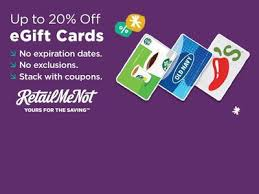 buy discount gift cards retailmenot retailmenot coupons back deals discount gift cards more