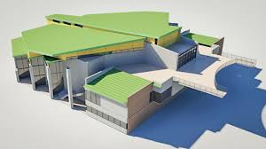 sketchup 3d modeling and rendering services cad resolution