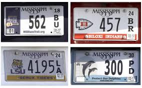 motorcycle vanity plates mississippians have a favorite vanity plate and it u0027s not ole miss