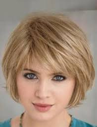 Moderne Kurze Frisuren by Moderne Kurze Frisuren Für Runde Gesichter Trends Augen Up