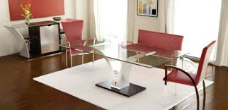 red glass dining table dining tables red glass dining room table