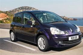 2004 ford fusion compare ford fusion and renault modus which is better