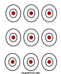 stink aim printable targets