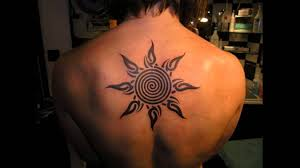 awesome sun designs