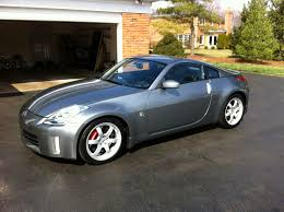 nissan 350z custom 2004 nissan 350z touring for sale st louis missouri