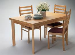 Dining Table Building Plans Dining Room Furniture Woodsmith Plans