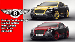 bentley red price bentley continental 24 is based on 700bhp continental supersports