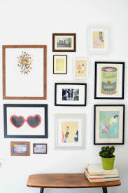 538 Best Gallery Wall Images On Pinterest Gallery Walls Frames