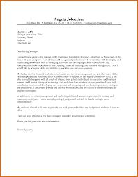Download Sample Cover Letter Sample Cover Letter Medical Assistant