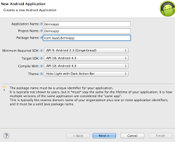 tutorial android using eclipse tutorial integrate android sdk with eclipse deprecated layar