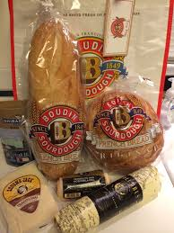 san francisco gift baskets boudin sourdough san francisco sourdough city by the bay gift in a