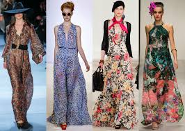 what is a maxi dress maxi dress trend for summer 2013 fashion at