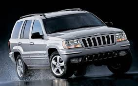 gray jeep grand cherokee 2004 2004 jeep grand cherokee information and photos zombiedrive
