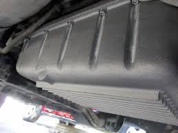 Dodge Ram Cummins Transmission - pml aisin as68rc deep transmission pan