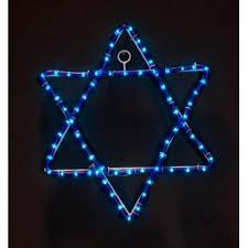 hanukkah lights decorations hanukkah outdoor decorations you ll wayfair