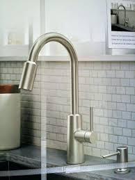 No Touch Kitchen Faucets No Touch Kitchen Faucet Kitchen Touch Kitchen Faucet