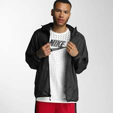 Jordan Clothes For Men Jordan Jacket Lightweight Wings In Black Men Jordan Shoes For