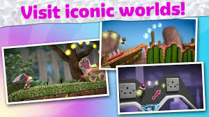 run apk android run sackboy run 1 0 4 apk obb data file android