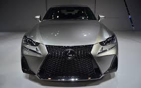 lexus parts chicago third generation lexus is teased before beijing auto show as