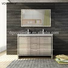 factory direct supply hotel wall mounted lowes bathroom vanity