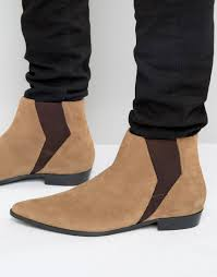 light tan suede chelsea boots high discount religion suede chelsea boots tan boots men all