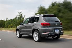 volkswagen tiguan black 2016 vw tiguan r line review