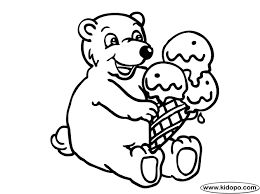 3 bears colouring sheets bear coloring pages