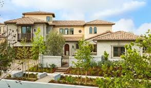 spanish style ranch homes 3 9 million newly built spanish style home in ladera ranch ca
