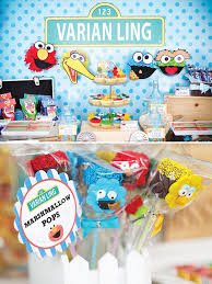 cookie monster table decorations monster baby shower theme baby shower invitations