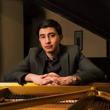 nick lee mobile technologist jazz pianist