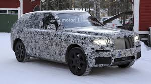 2018 rolls royce cullinan all new 2019 rolls royce cullinan spied bmwcoop