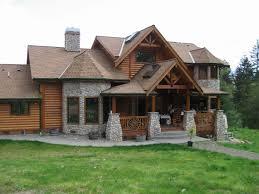 Cool Log Homes by Cedar Home Designs Bowldert Com