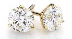 cheap diamond earrings diamonds price of diamond earrings safe 24 carat diamond