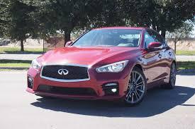 lexus isf vs infiniti q50 2016 infiniti q50 red sport 400 review autoguide com news