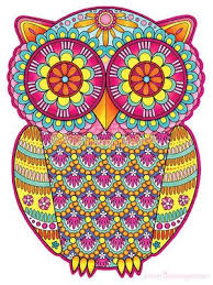 7 Best Love Colouring Ideas Pages Images On Pinterest Coloring Owl Coloring Ideas