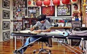 top 10 la tattoo studios u2013 certified tattooist