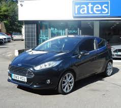 ford fiesta titanium x 3door tdci wonderful car u0026 very economical