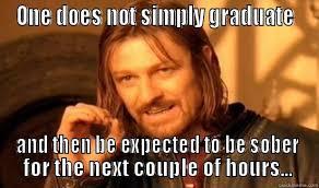Graduation Meme - graduation meme quickmeme