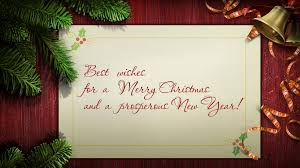 best wishes on day and a happy new year wallpaper