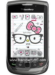 themes blackberry free download hello kitty themes blackberry 9800 free download free blackberry