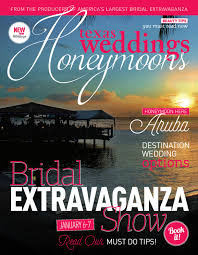 texas weddings honeymoons edition by bridal extravaganza show