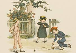 victorian children u0027s rhyming games history and other thoughts