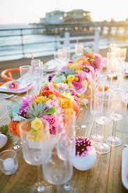 Handmade Centerpieces For Weddings by Best 25 Summer Flower Centerpieces Ideas On Pinterest Summer