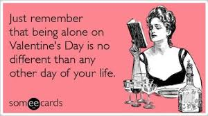 sarcastic valentines day cards anti s day cards neatorama