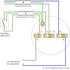 2 way light switch wiring diagram carlplant